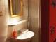 Zimmer Nr. 2 Dusche